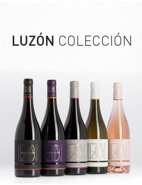 PROMOCIÓN LANZAMIENTO LUZON COLECCIÓN